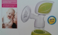 Breast Pump Claires