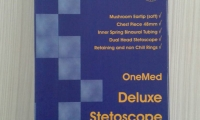 Stethoscope Deluxe Onemed