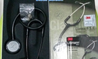Stethoscope Littman-black edition