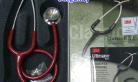 Stethoscope Littman-burgundy