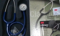 Stethoscope Littman-navy blue