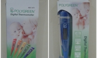 Thermometer Polygreen KD 1471